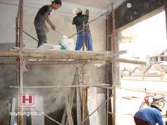 Sửa nhà, cải tạo nhà trọn gói tại Đống Đa