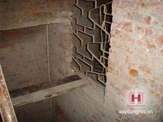 Sửa nhà, cải tạo nhà trọn gói tại Hai Bà Trưng