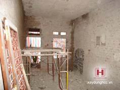 Sửa nhà, cải tạo nhà trọn gói tại Hoàn Kiếm